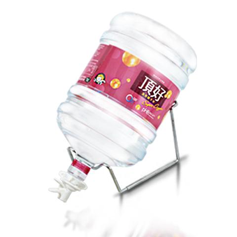 桶裝水 買水配取水桶架 免押金專案優惠
